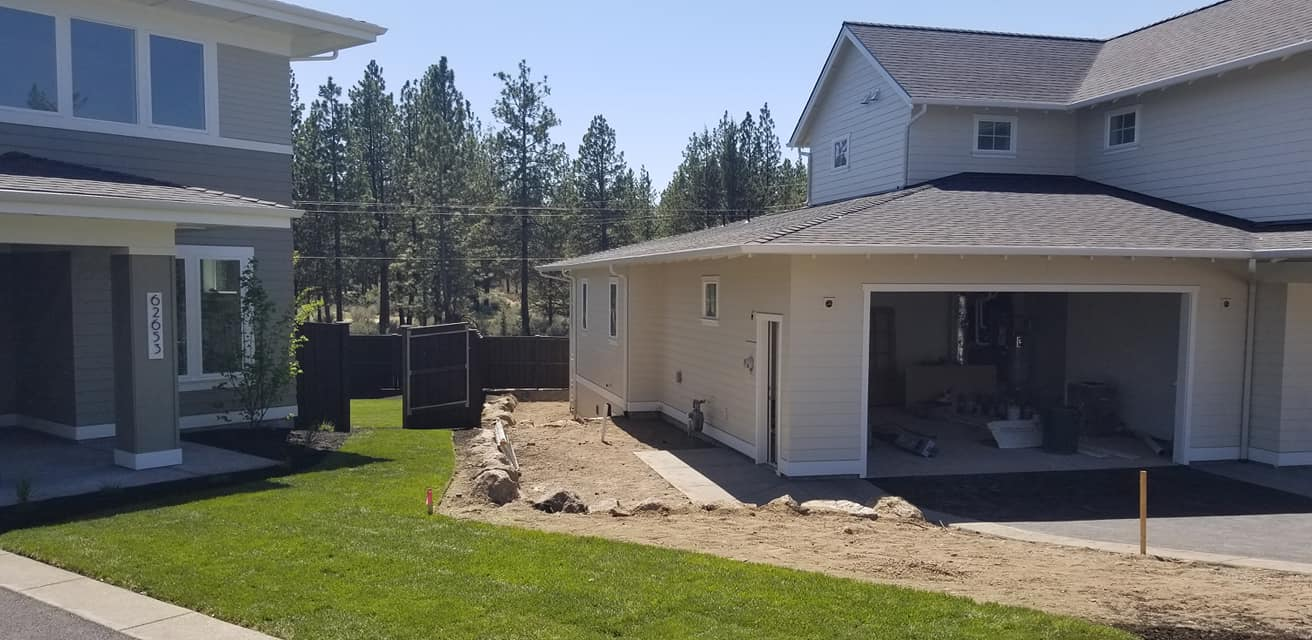 Finish Carpentry - Bend Construction